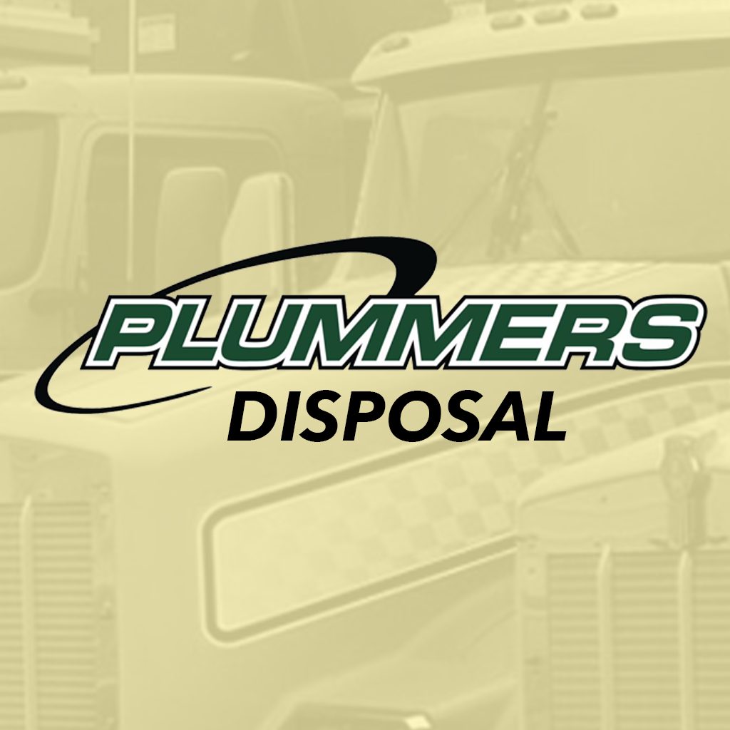 Plummers Disposal