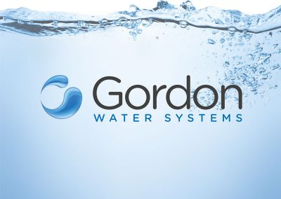 Gordon Water Systems