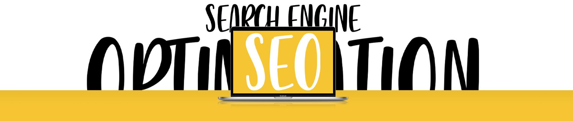 SEO Search Engine Optimization Banner