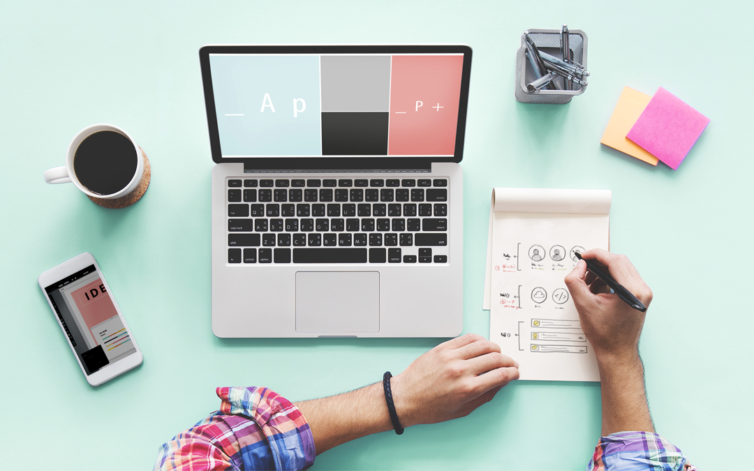 How Can Web Design Affect your Website's Traffic?